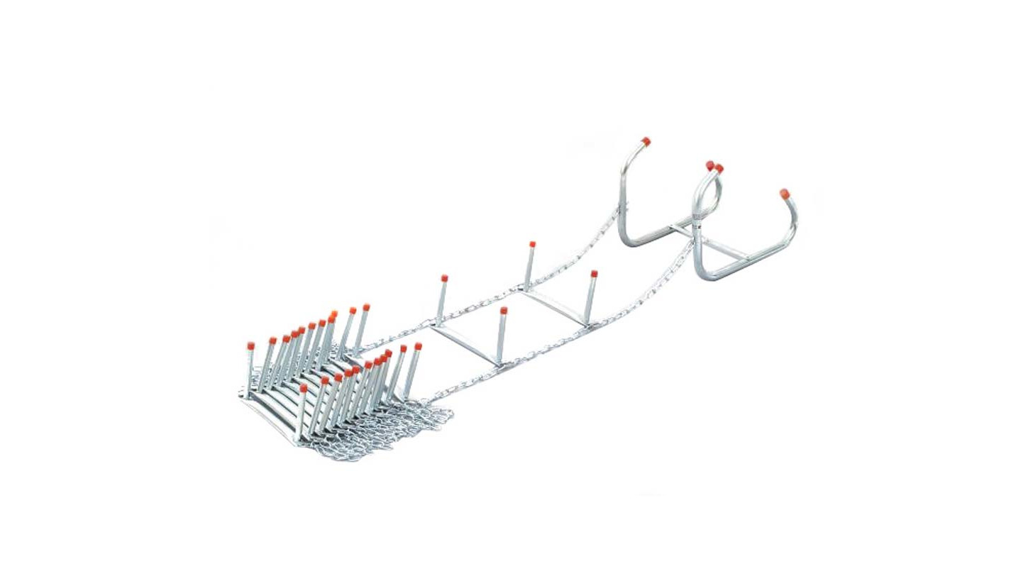 Logo Fire Escape Ladder