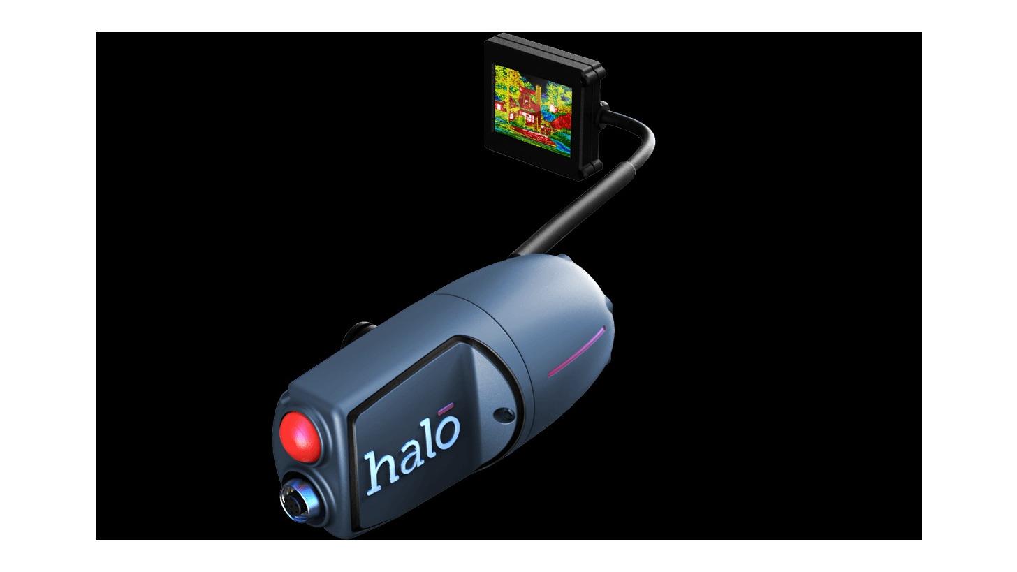 Logo The Halo™