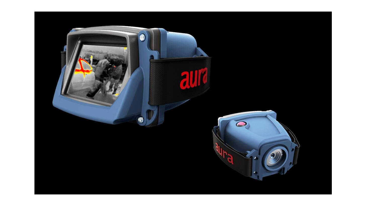 Logo The Aura™