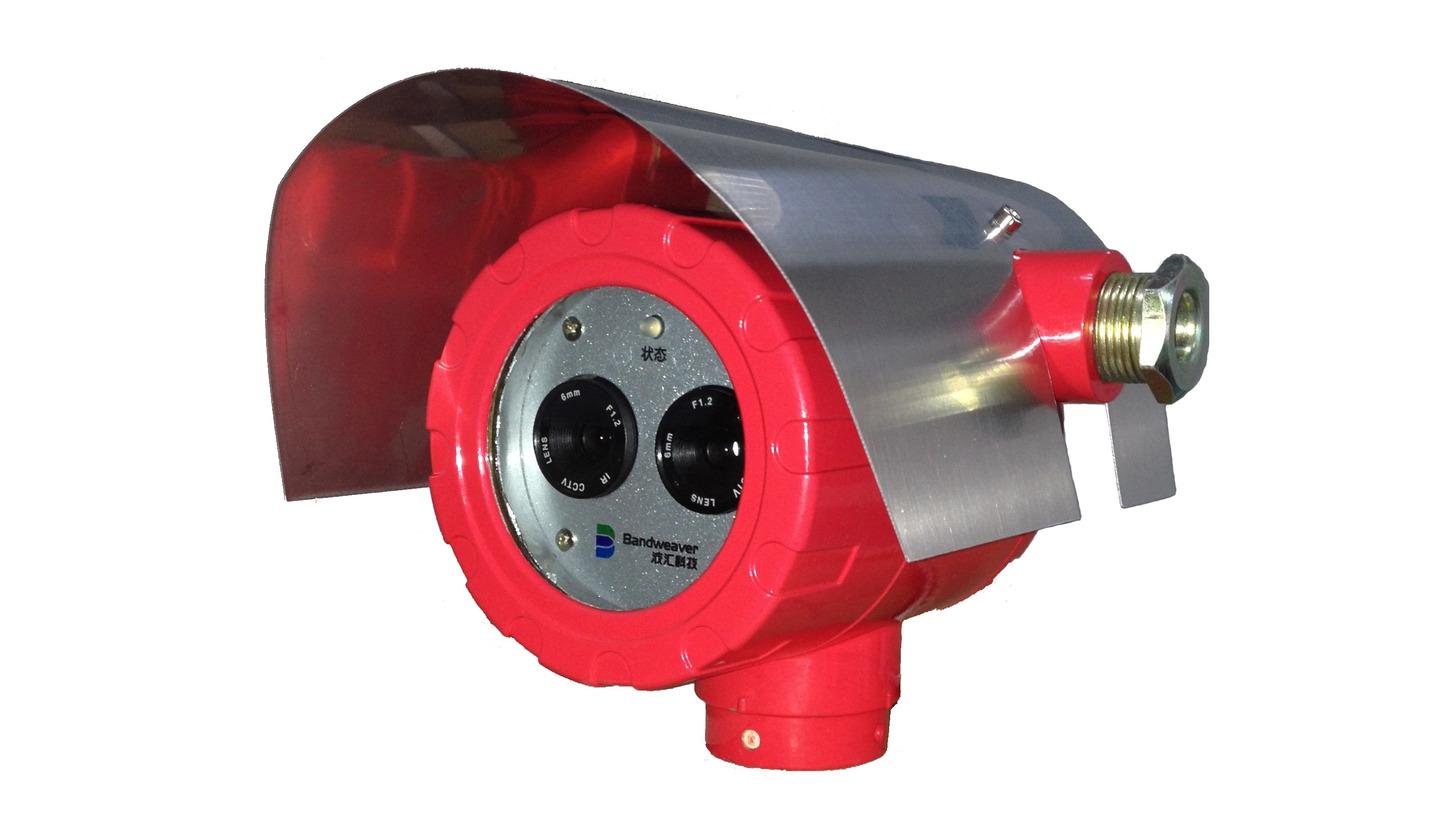 Logo IVFD - Intelligent Video Fire Detector