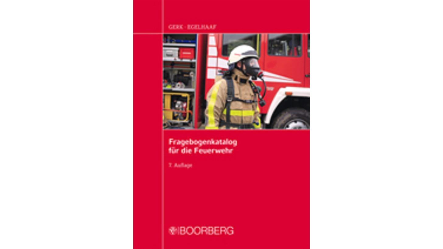 Logo Fragebogenkatalog für die Feuerwehr