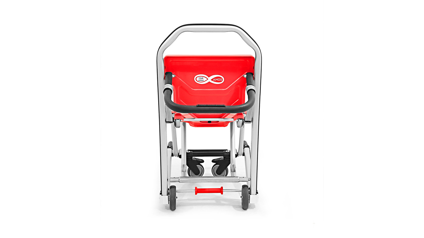 Logo ACX 724 Patient Chair