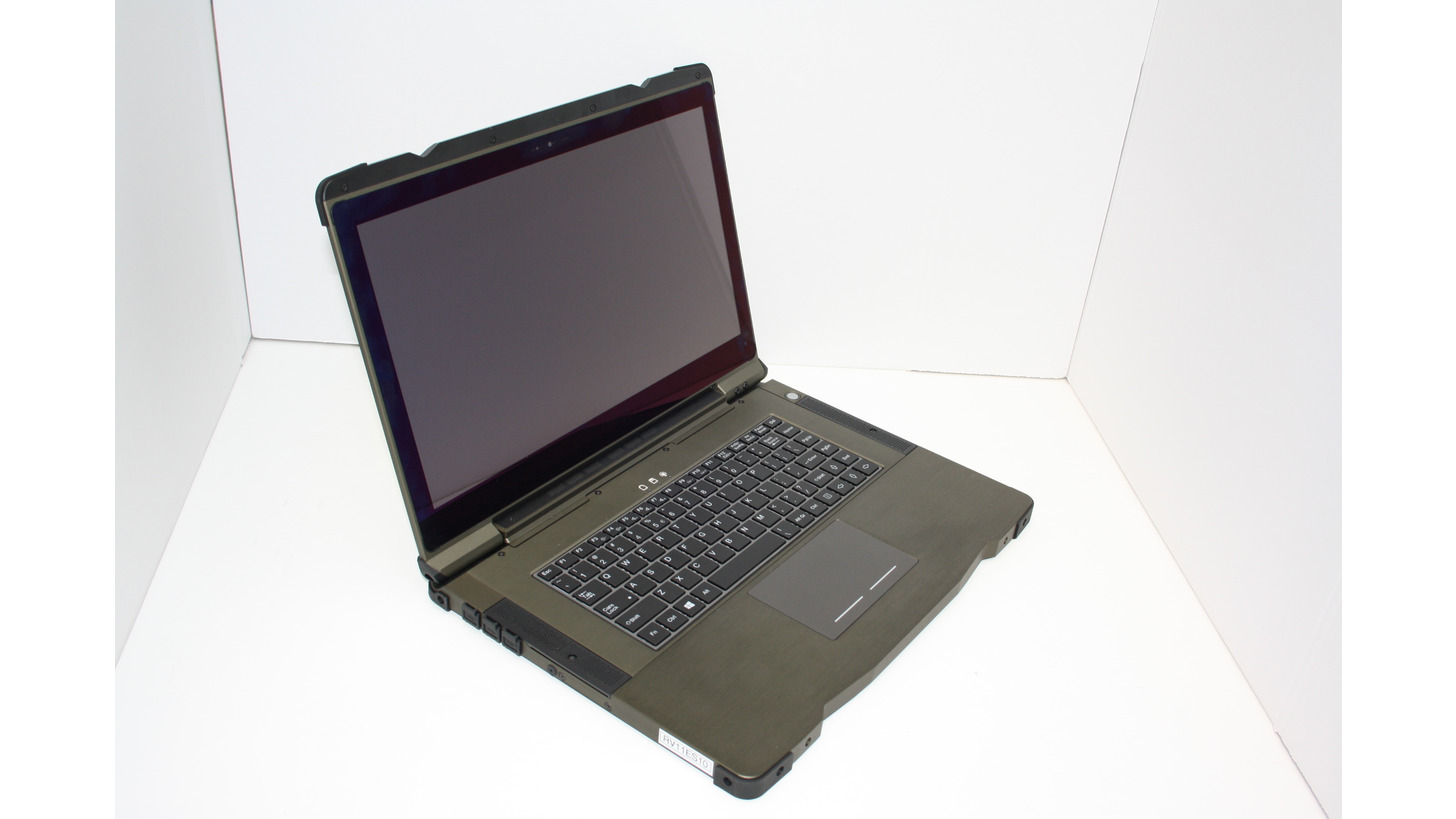 Logo ultralight rugged Notebook Lizard Rx/11