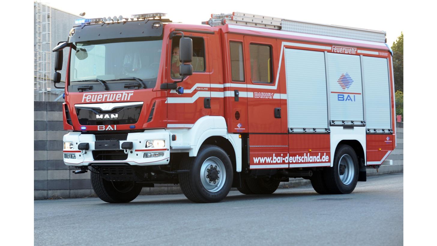 Logo Hilfeleistungs-Löschgruppenfahrzeug HLF