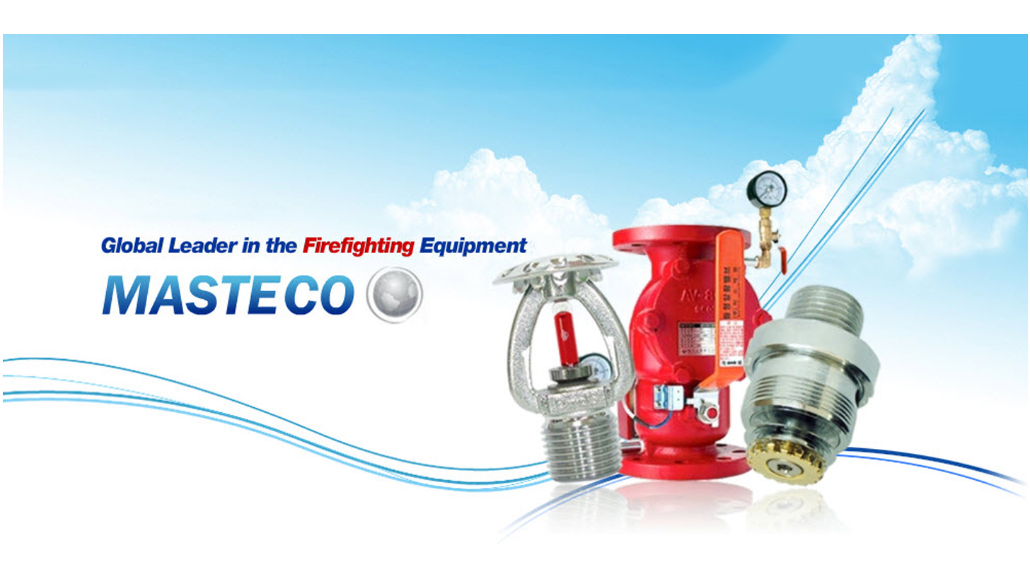 Logo Firefighting Equipment