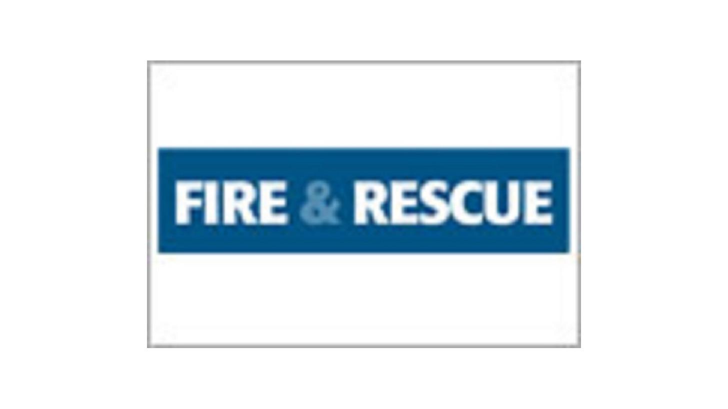 Logo Fire & Rescue
