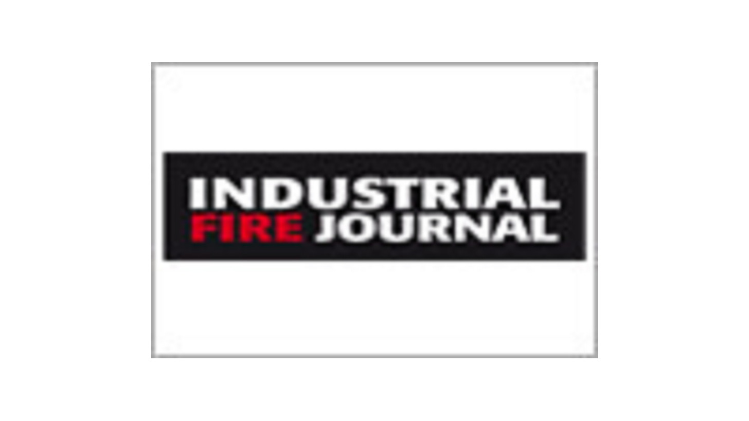 Logo Industrial Fire Journal