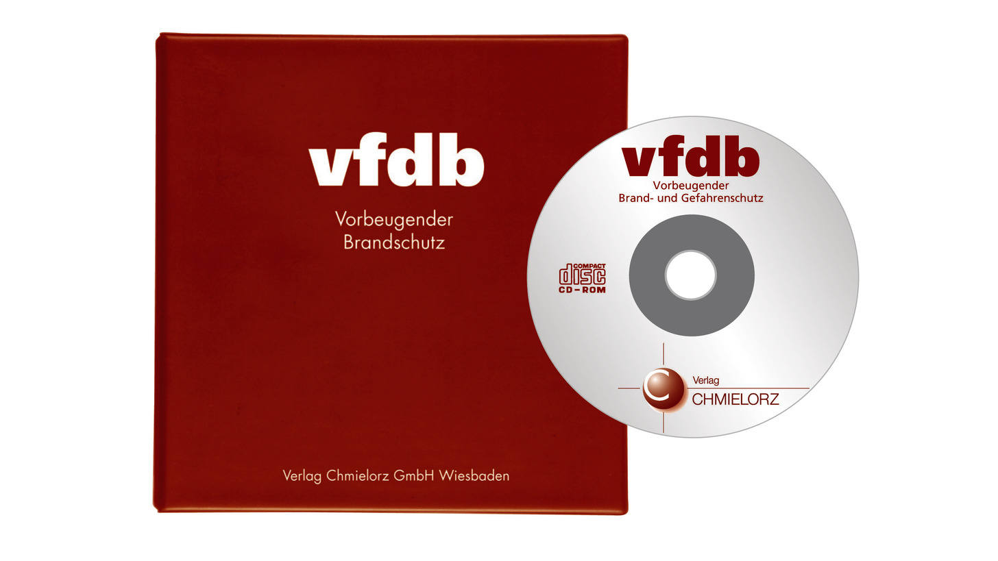 Logo Datenbank Brandschutz-Sammlung