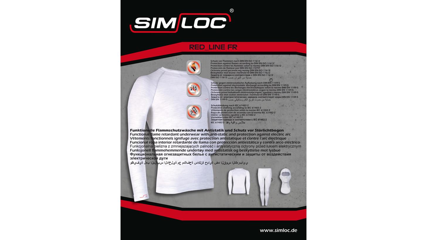 Logo SIMLOC RED_LINE FR