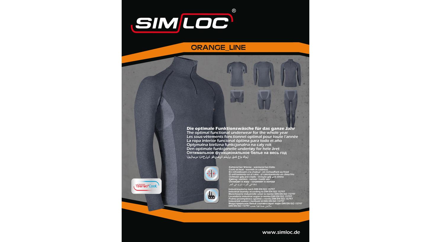 Logo SIMLOC ORANGE_LINE