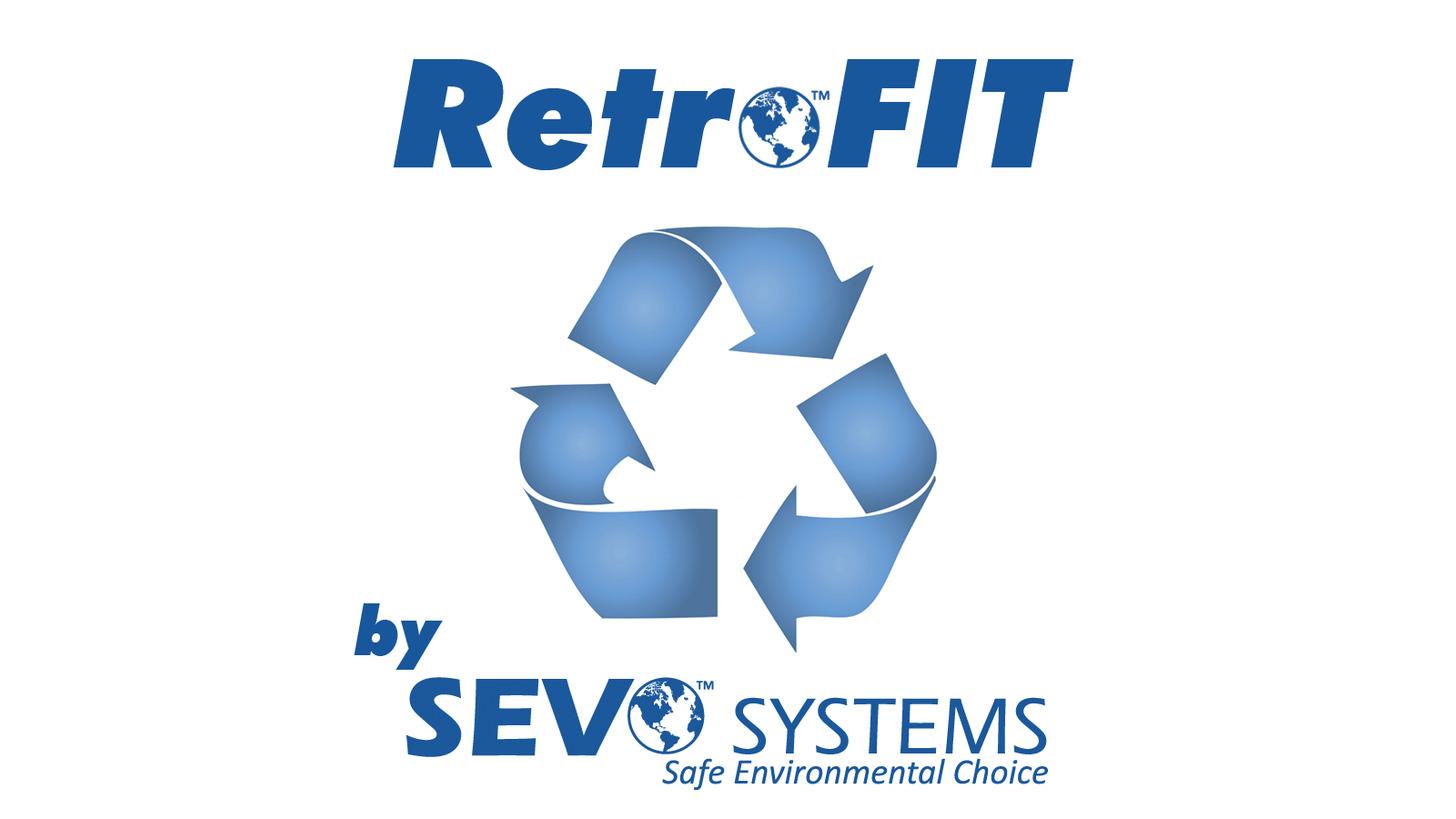 Logo Retrofit