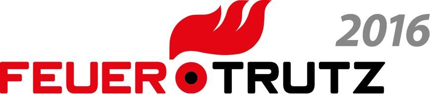 Logo FeuerTRUTZ 2016