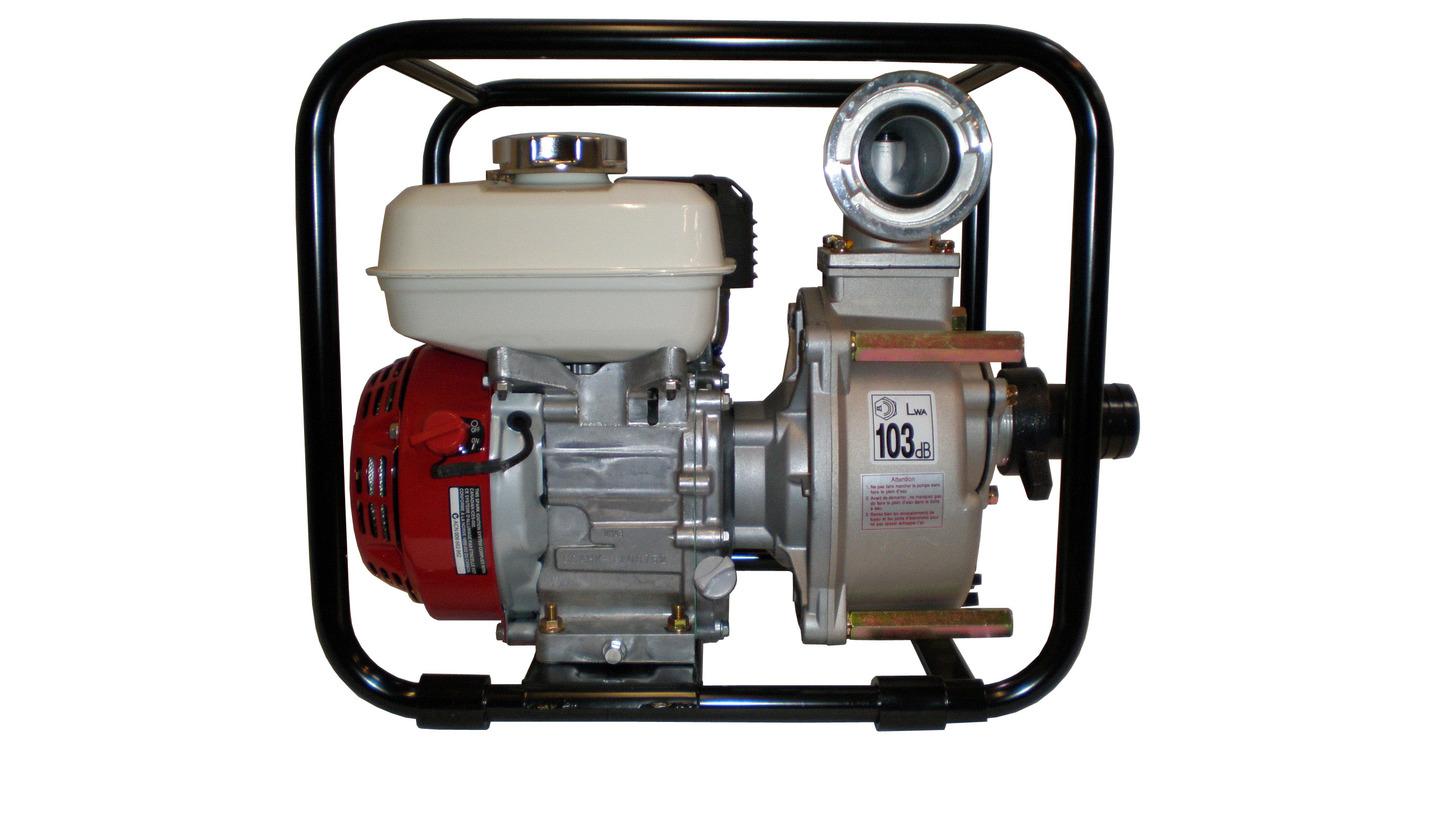 Logo Submersible Pumps