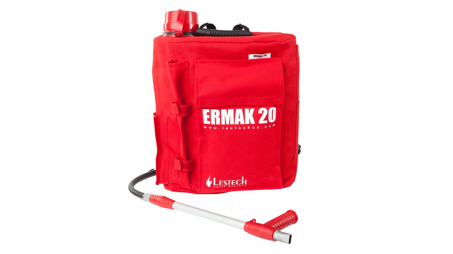 Logo Ermak 20