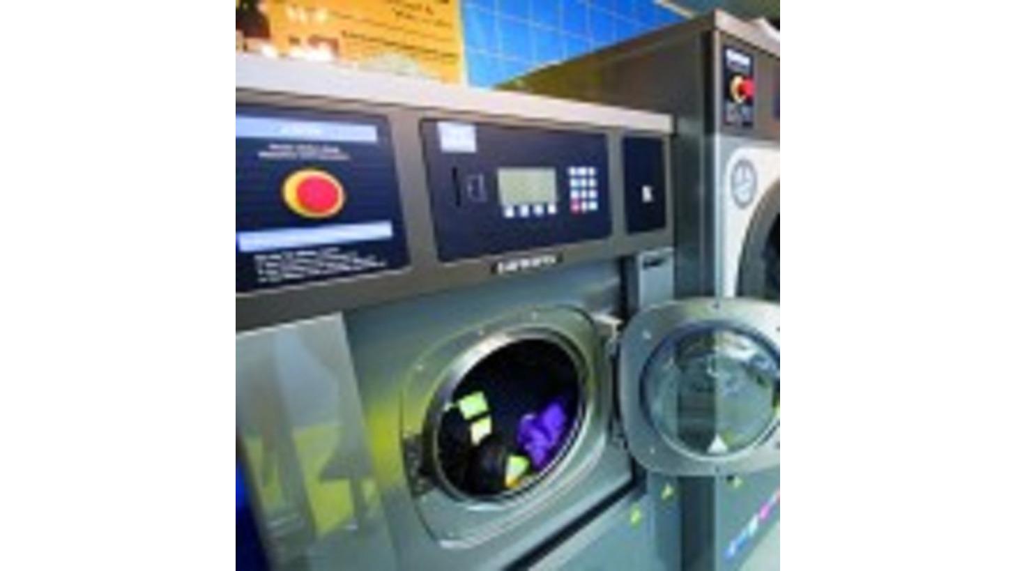 Logo Waschschleudermaschine, Trockenschränke