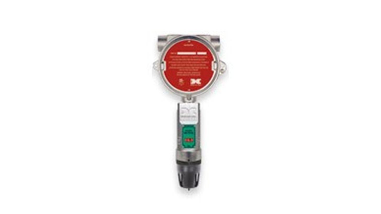 Logo Detcon Point Gas Detectors