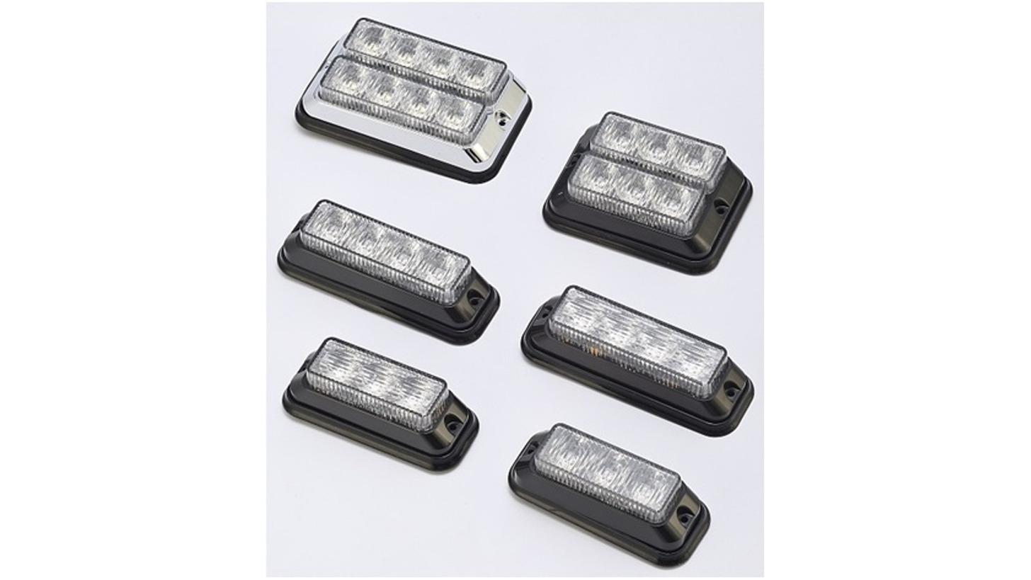 Logo LED Light Head/LED Linear Module