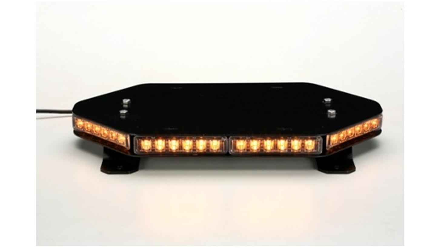 Logo LED Light Bar/Mini Bar