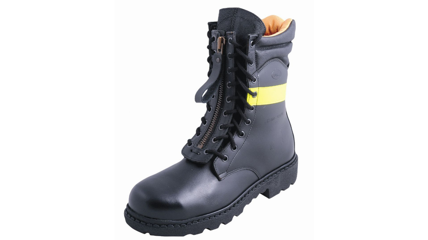 Logo PROTEKTOR FIRE 3- FIREFIGHTERS BOOTS