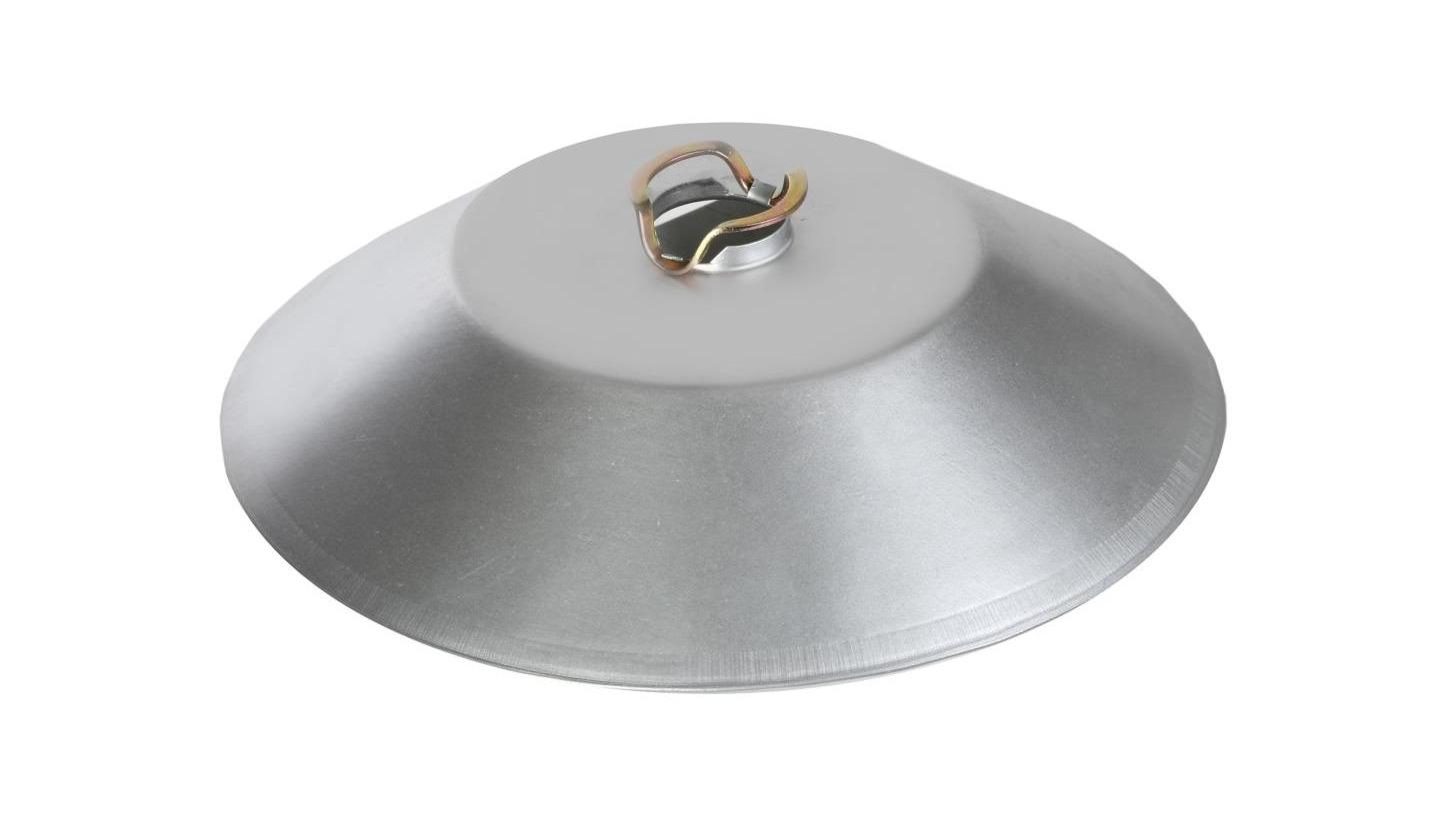 Logo VIROTEC®-shielding cap universal 110