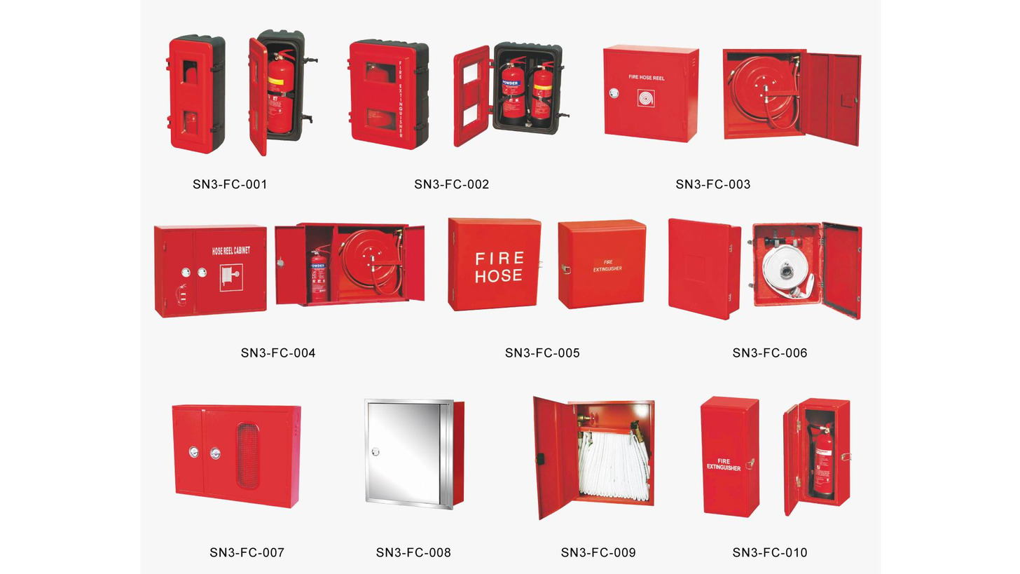 Logo Fire Extinguishers