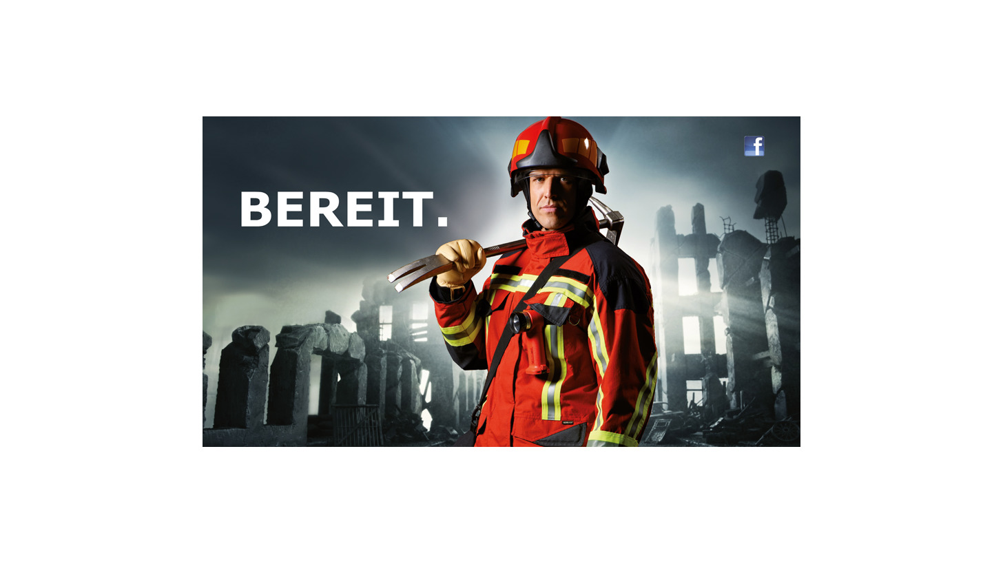 Logo Fire and Rescue/EMS