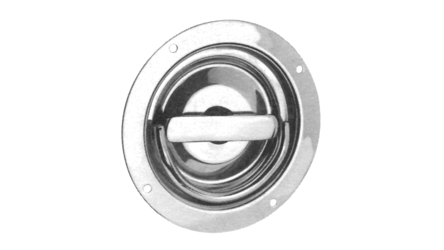 Logo Hansen D-Ring