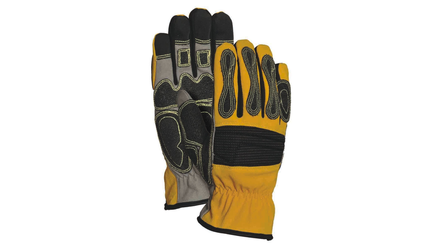 Logo 7905 Extrication glove