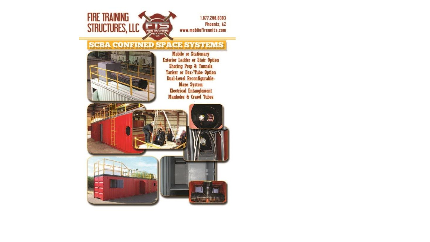 Logo SCBA Confined Space Systems