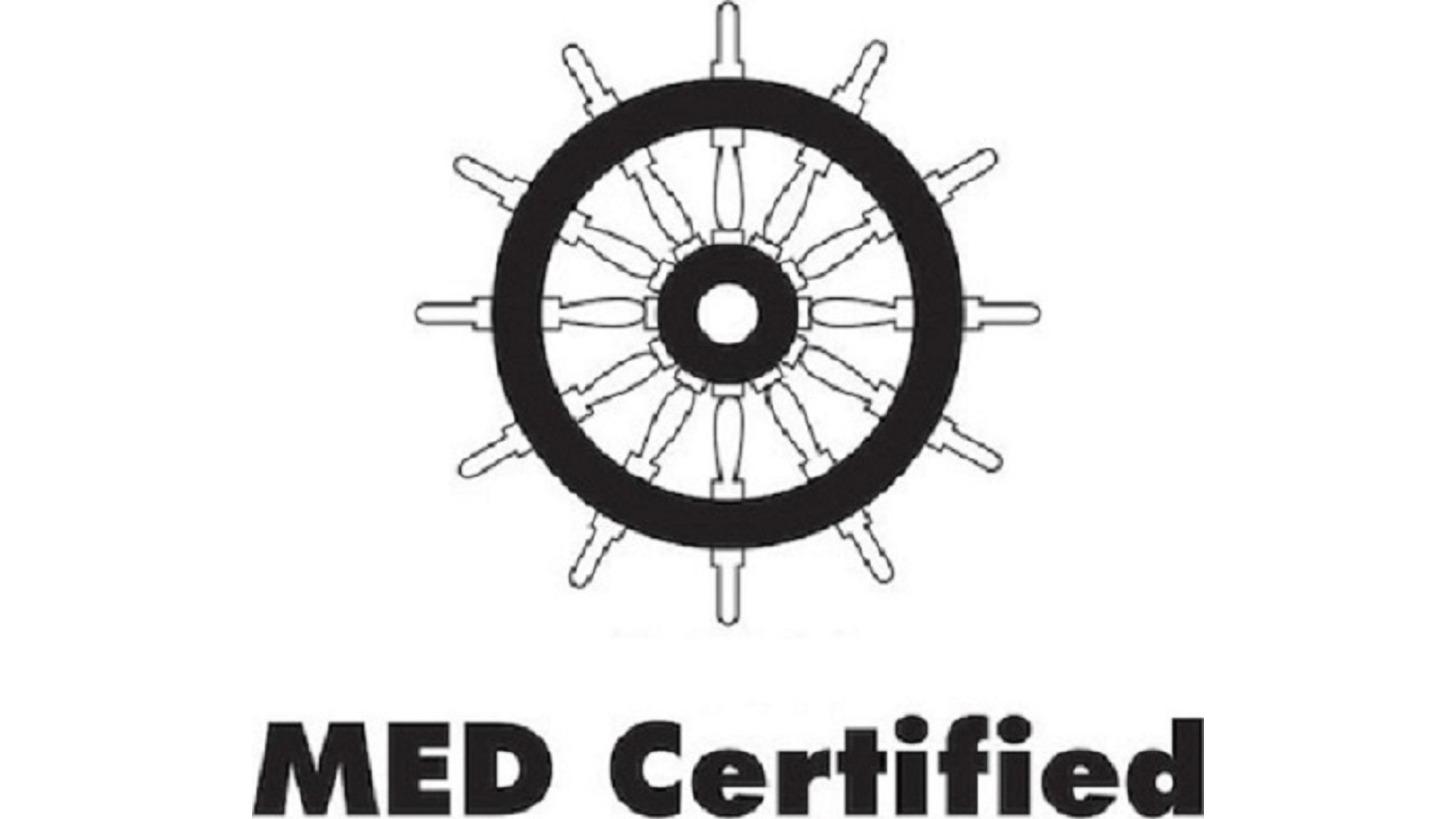 Logo MED Fire extinguishers