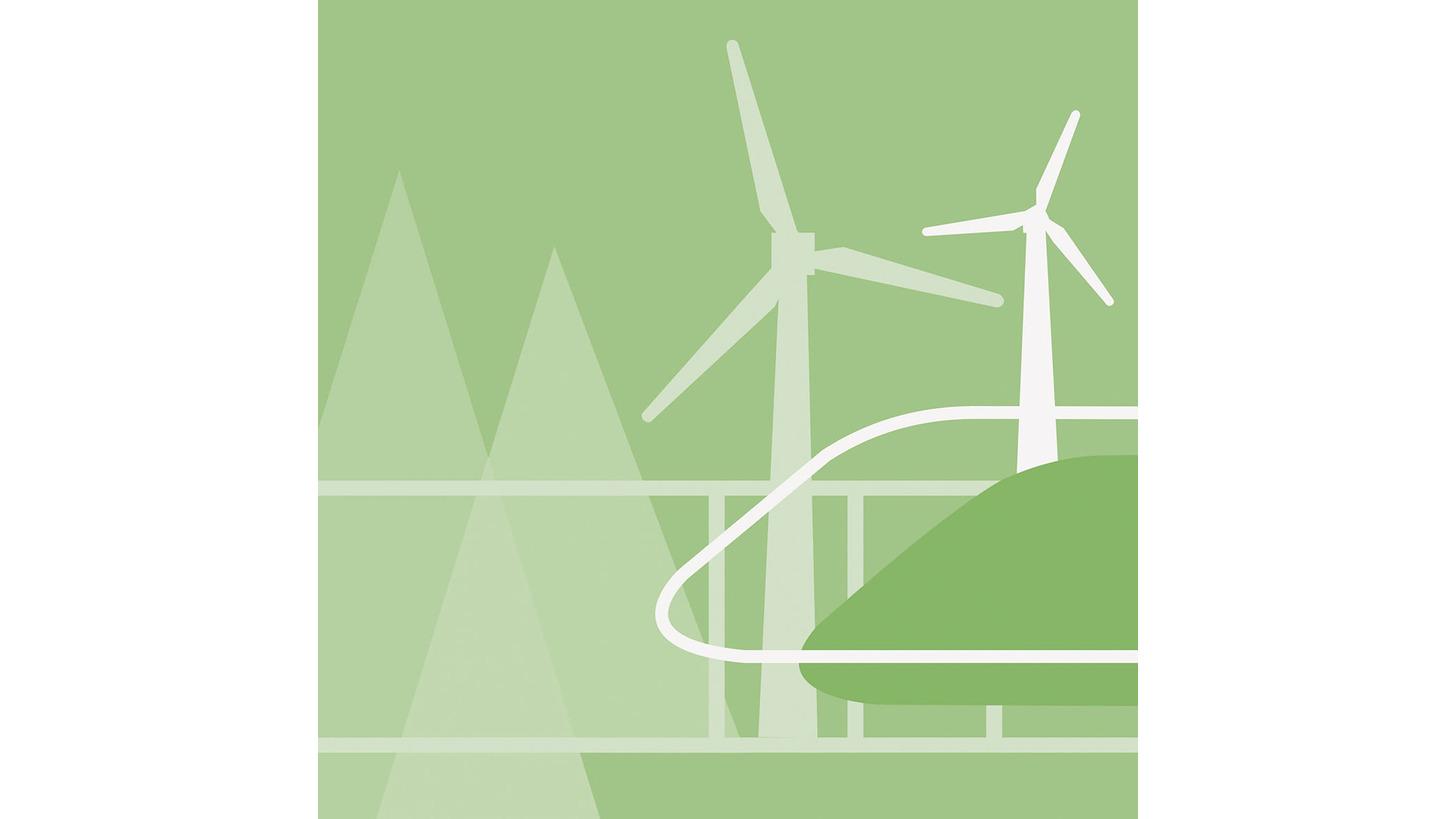 Logo Mobilität, Energie & Umwelt