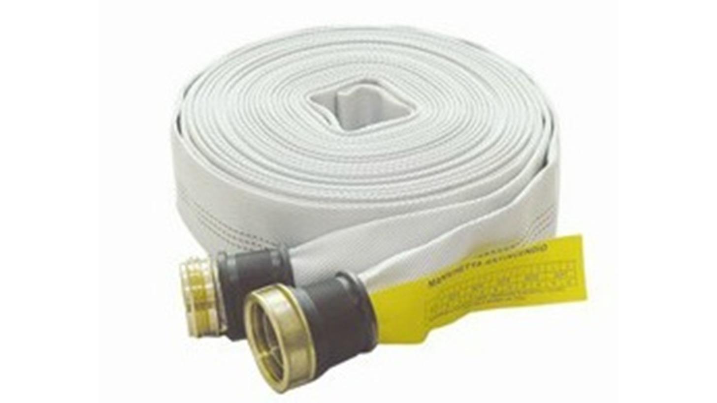 Logo PVC Lining Fire Hose