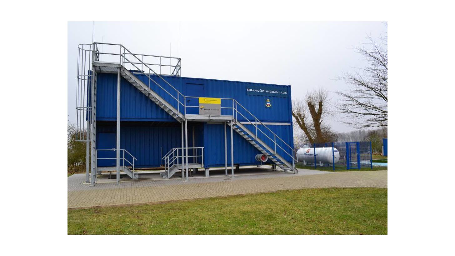 Logo Training facilities