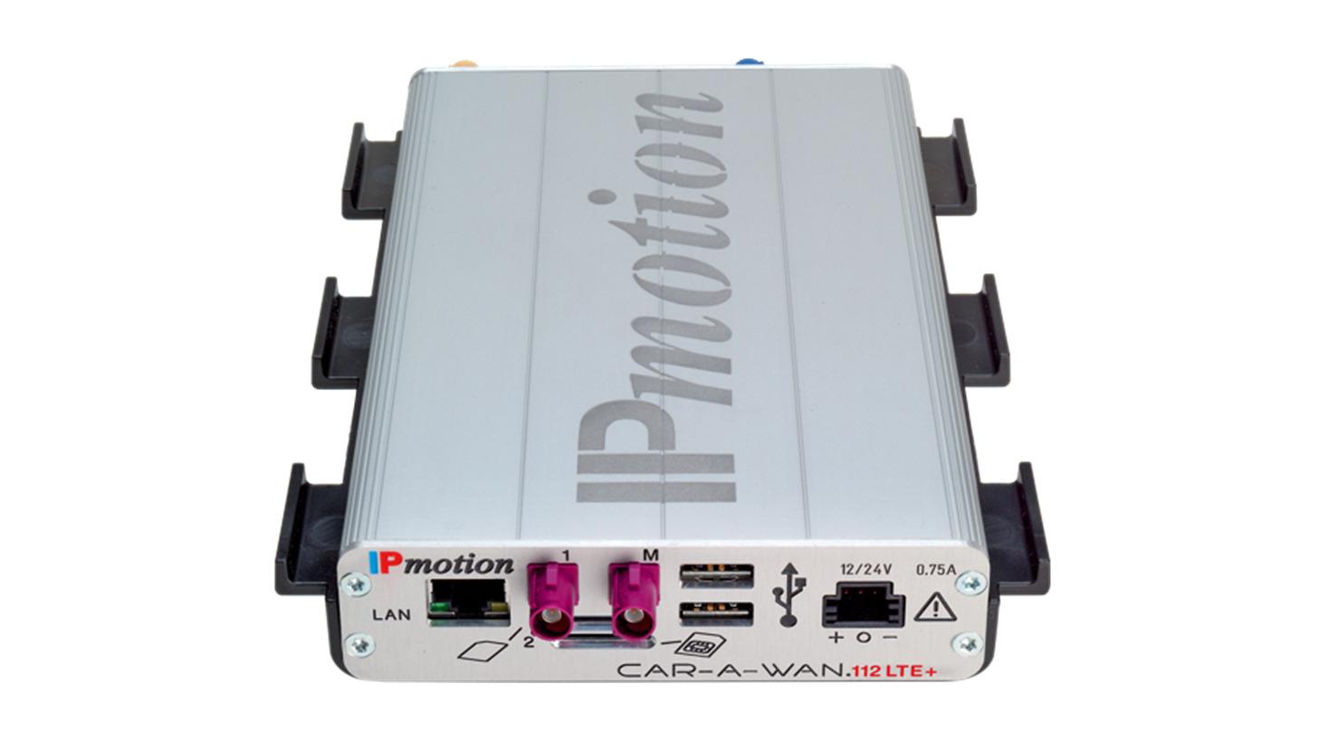 Logo CAR-A-WAN.112 Plus LTE v4