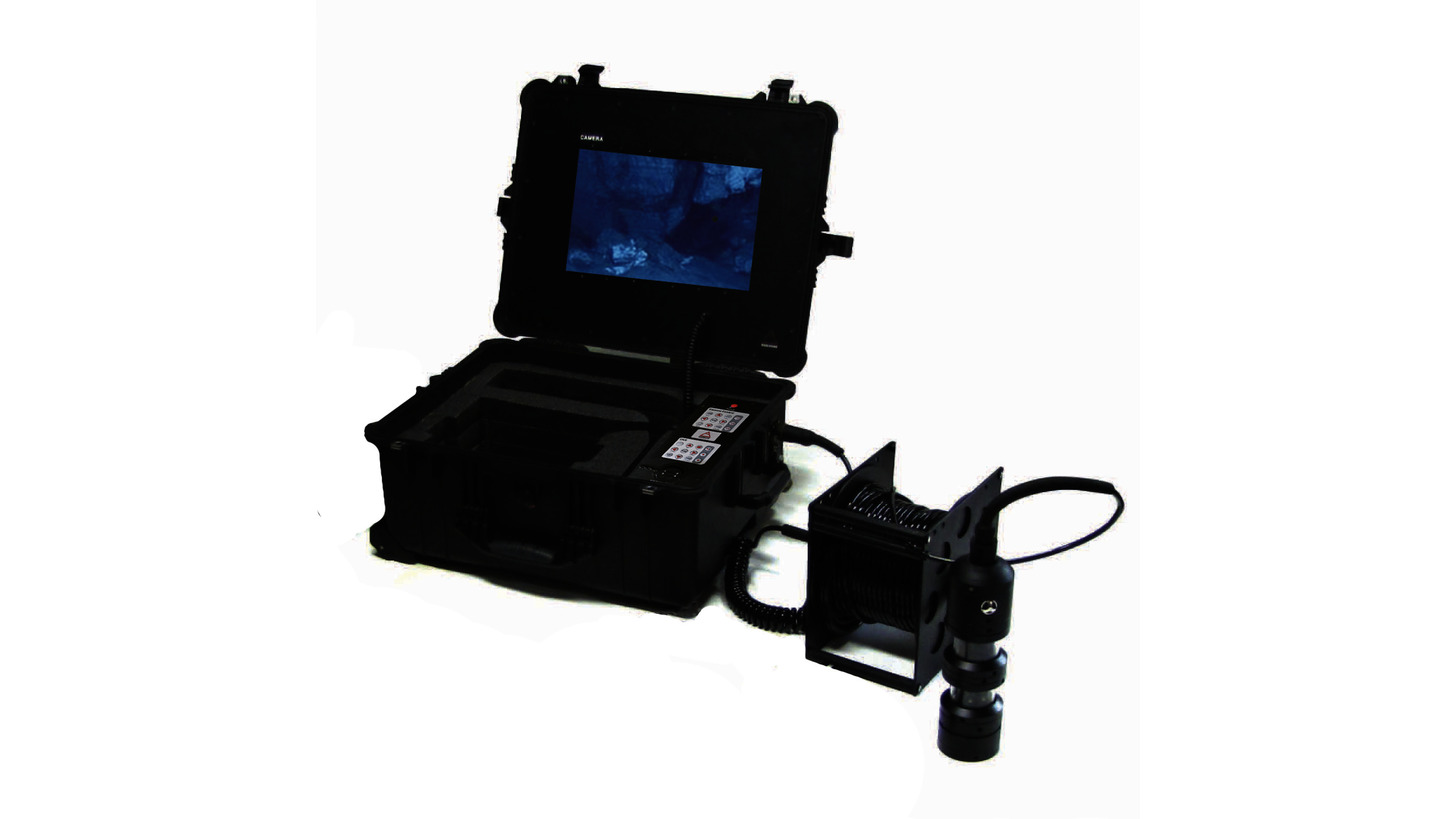 Logo Wireless Multipurpose Video SAR System