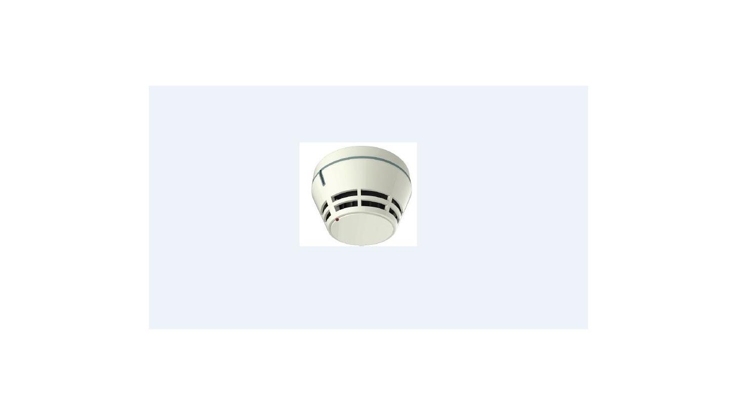 Logo A9030T Intelligent Smoke Detector