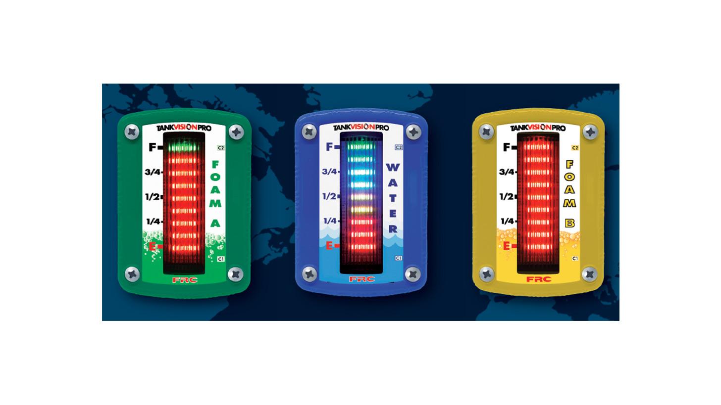 Logo TankVision Pro