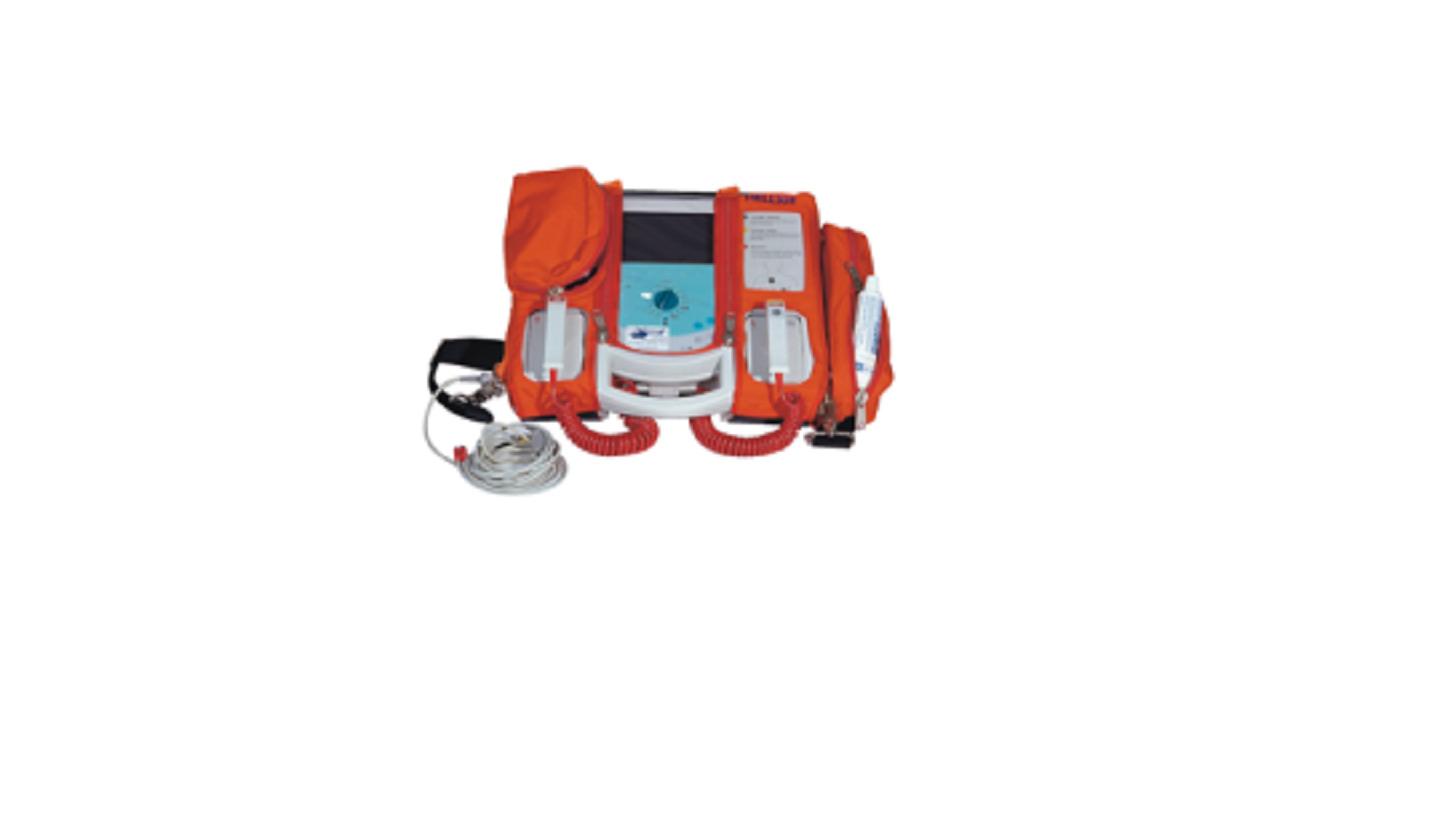 Logo Defibrillator Bags