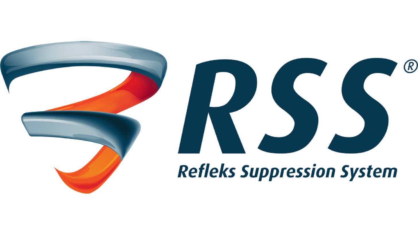 Logo Gaseous extinguishing system