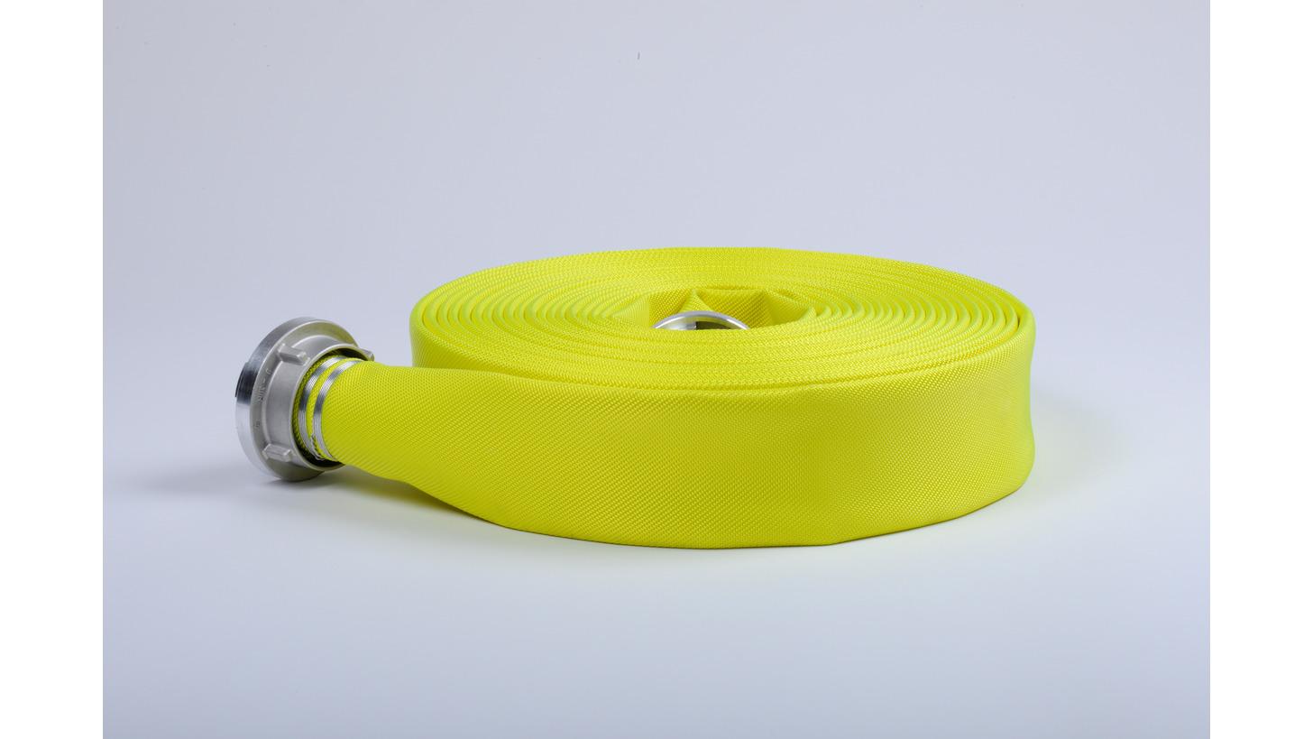 Logo layflat hoses for each demand