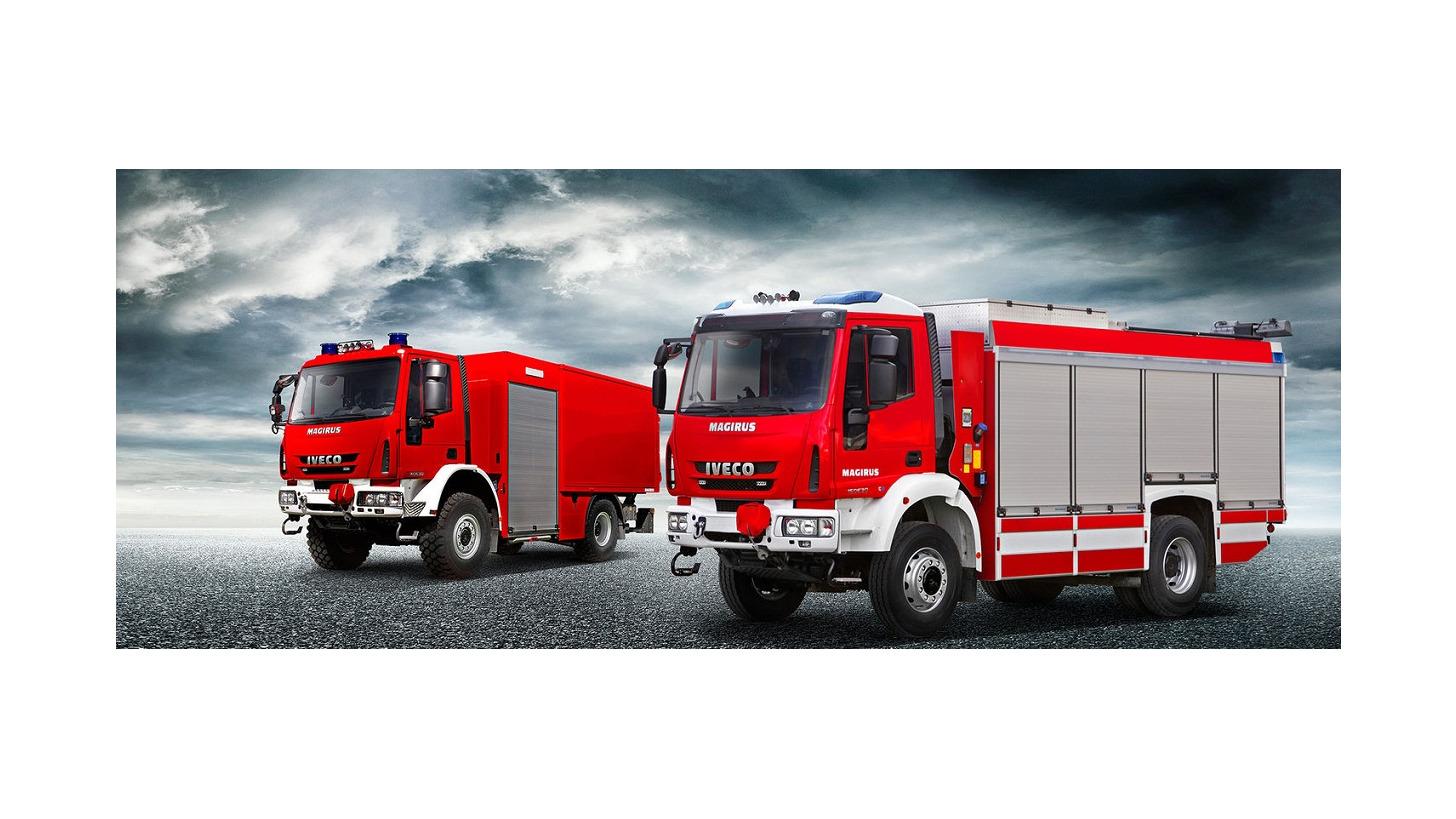 Logo Logistics Rescue Vehicles