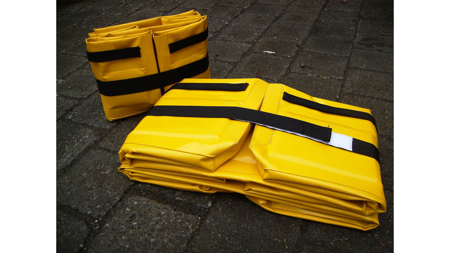 Logo Emergency Decon Pans