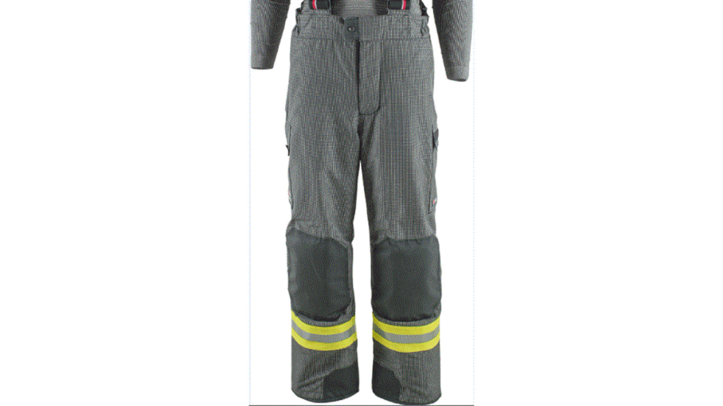 Logo Fire Breaker ACTION X-TREME®, Trousers