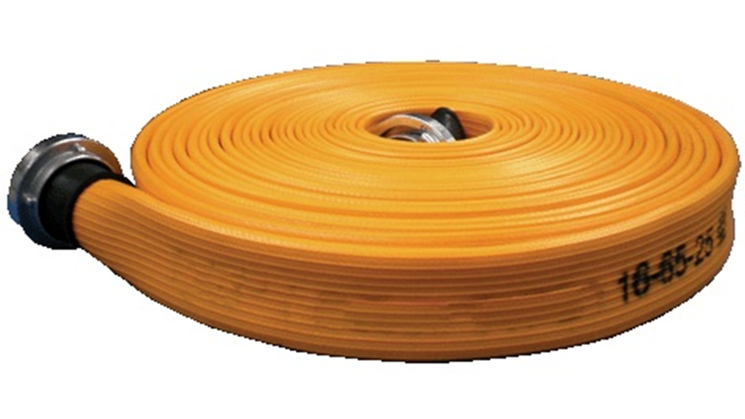 Logo Durable Hose-DUY Series
