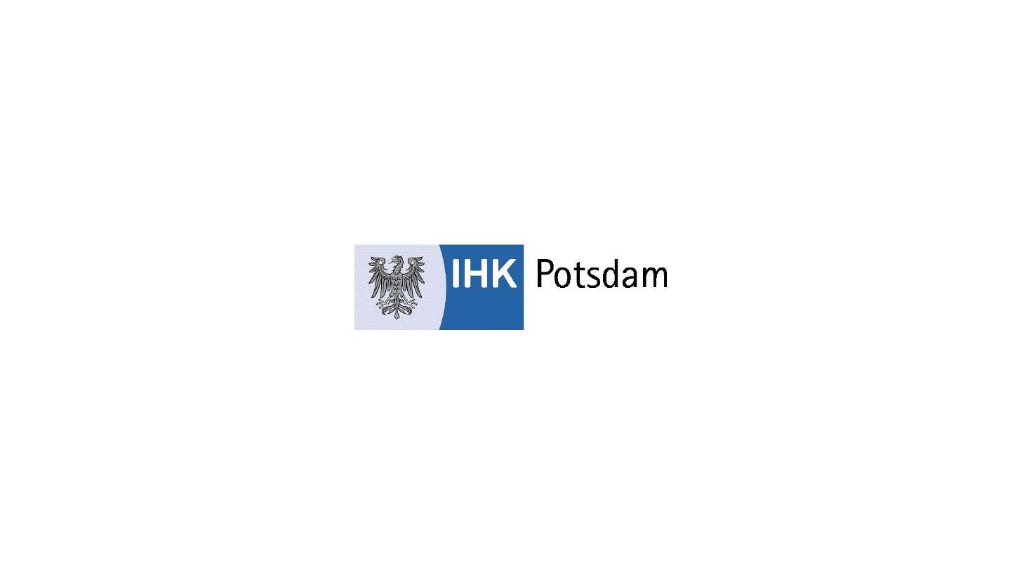Logo International business contacts