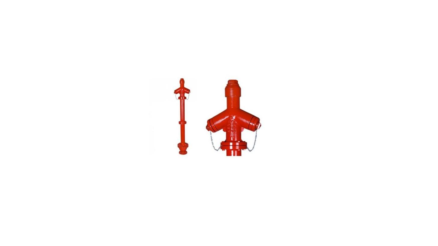Logo Fire Hydrant Systems