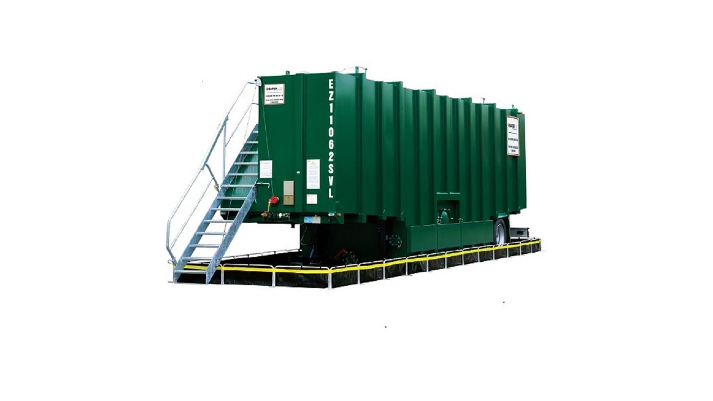 Logo mobile storage Tanks