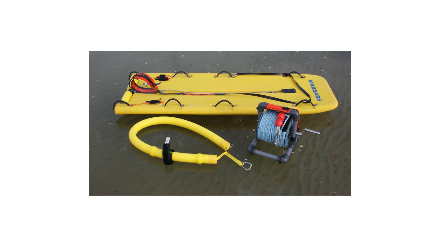Logo Ice Rescue System MARSARS