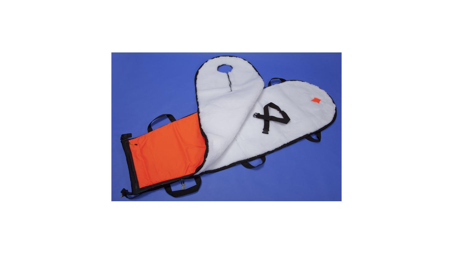Logo Hypothermic Stabilizer Bag
