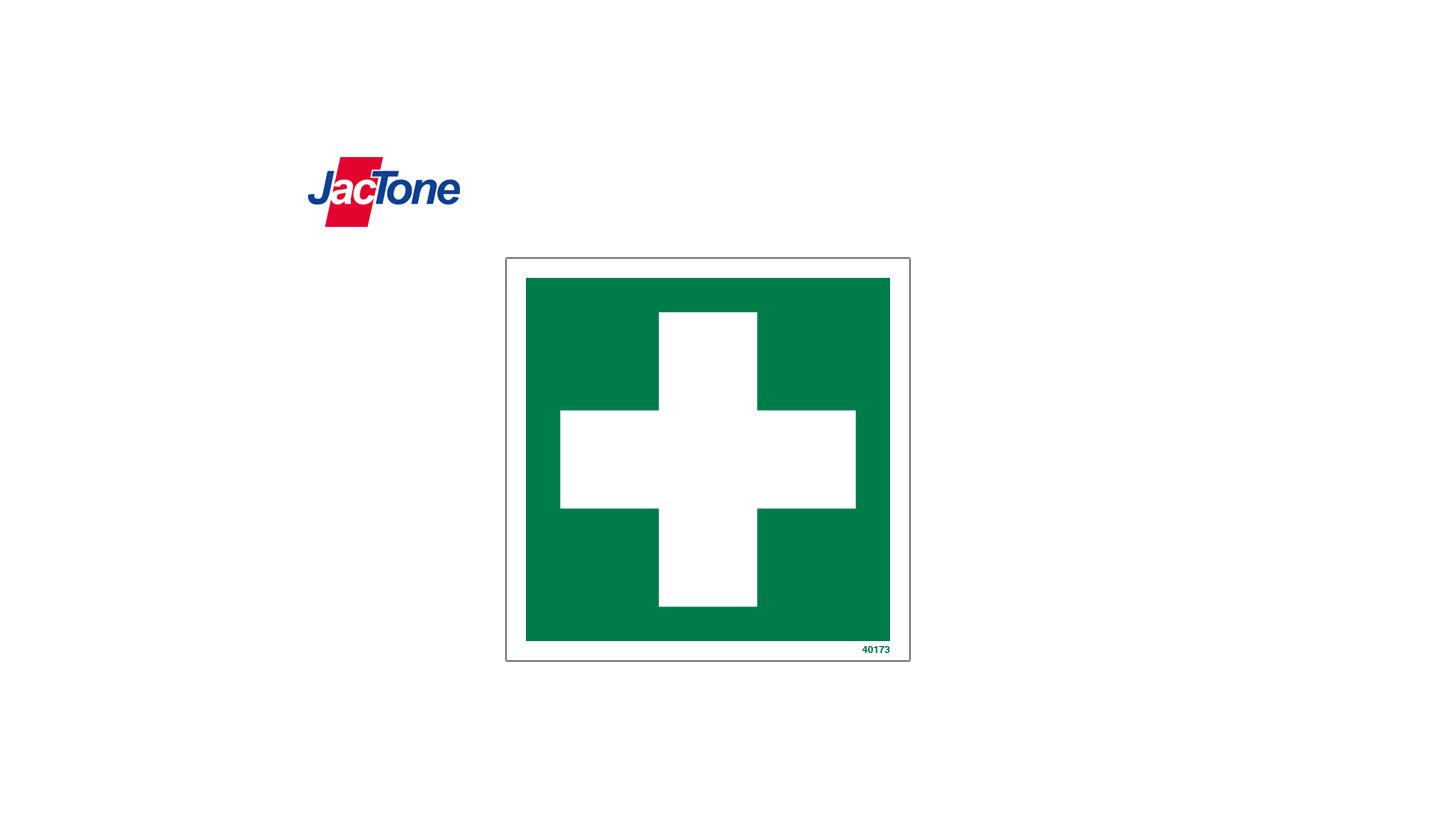 Logo Jactone Signage Solutions